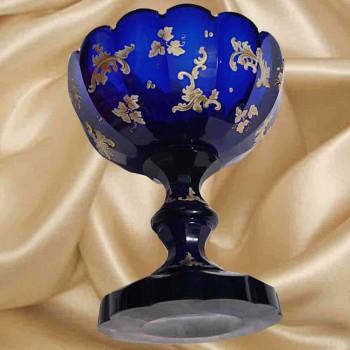 Vase opaline Art déco 1930
