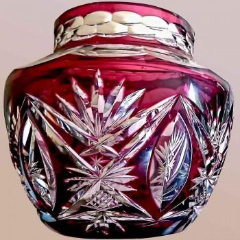 Modello di cristallo Val Saint Lambert Xavier 1908 th.