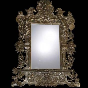 Spiegeltent Napoleon III-periode, XIX eeuw