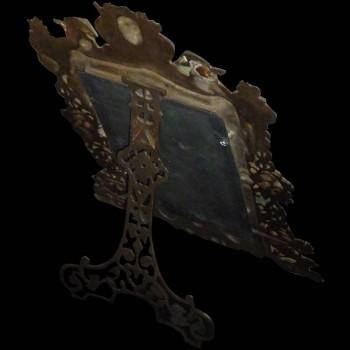 Spiegeltisch Napoleon III. Epoche, XIX. Jahrhundert