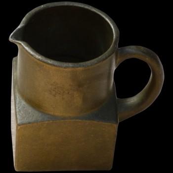 Pitcher bronze high time XVIth century
