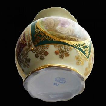 Royal Vase Vienna porcelain Vienna
