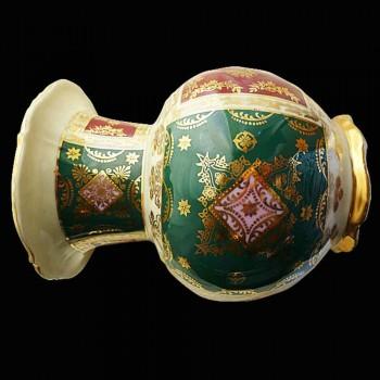 Koninklijke vaas Wenen porselein Vienna