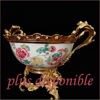 Porcellana cinese della East India Company