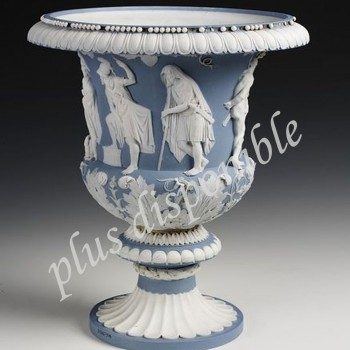 Entwohnt Vase-Medici Vase