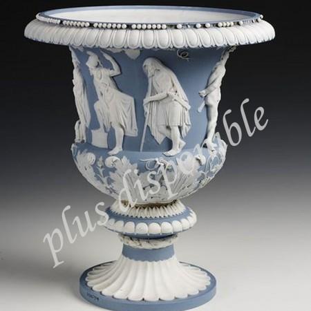 vase de sevres-vase medicis XVIIeme siecle