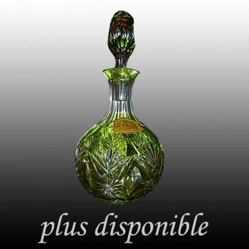 Val Saint Lambert -carafe en cristal