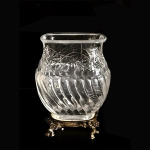French crystal