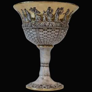 Antieke, decoratieve objecten