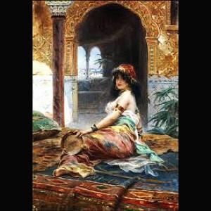 Orientaliste