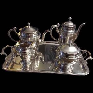 silverware and silverware