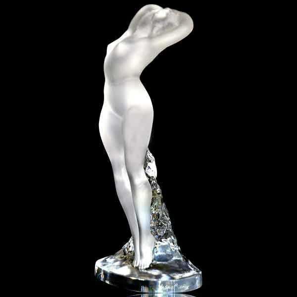 Cristal Lalique