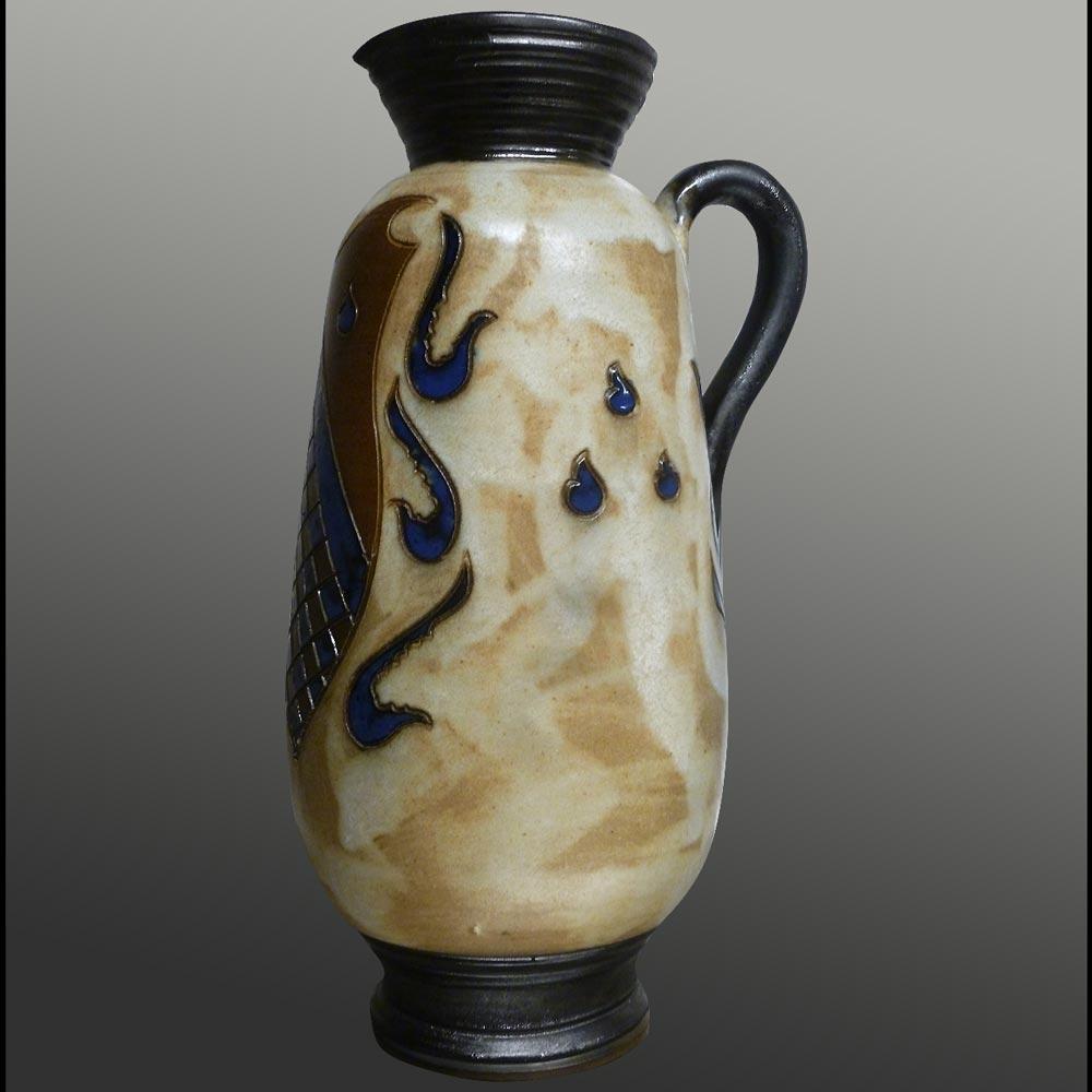 Arte de piedra arenisca de Bouffioulx Roger Guérin Jumet 1896-1954